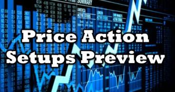 price action setups preview