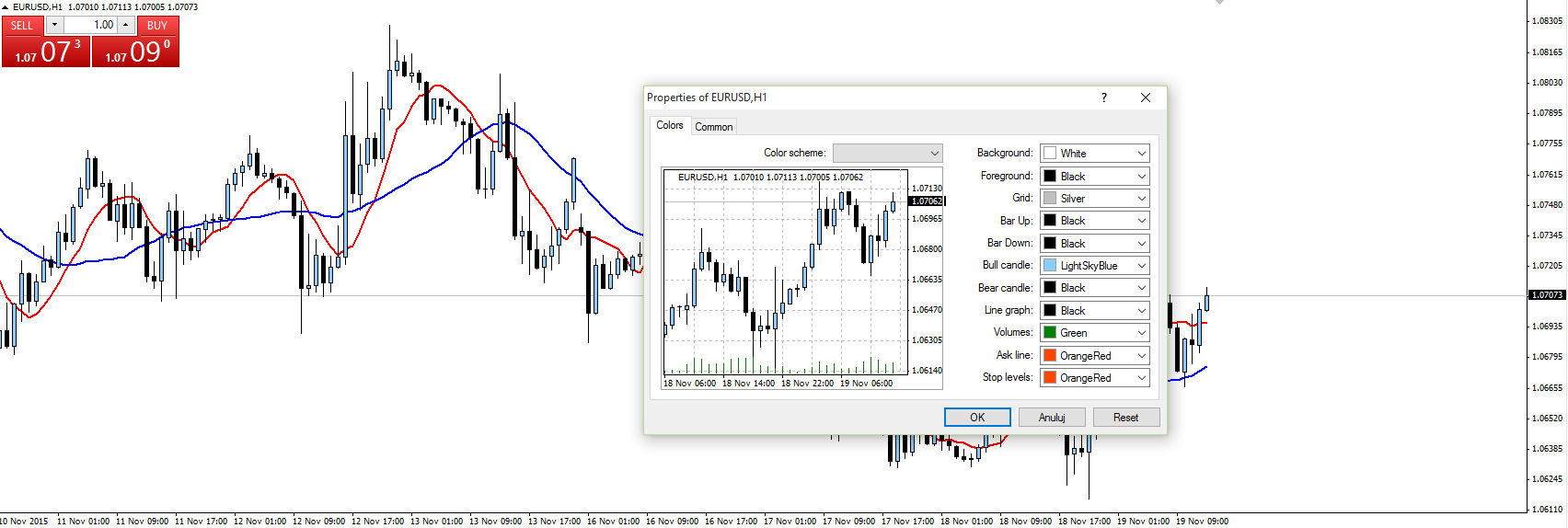 Forex basics tutorial pdf