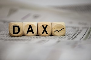DAX increases can only be a correction