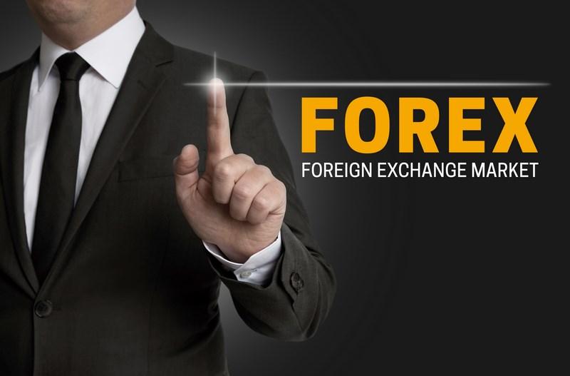Forex broker partner