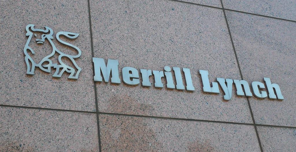 Merrill lynch forex