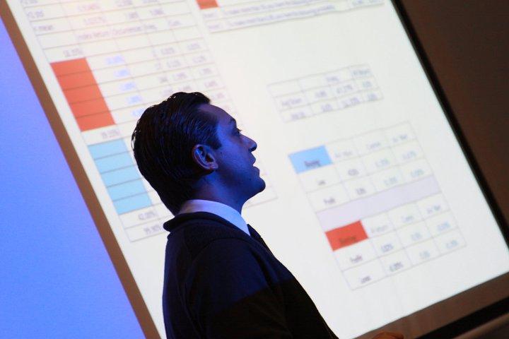 Anton kriel forex trading review