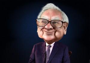 How much did warren buffett invest in bitcoin