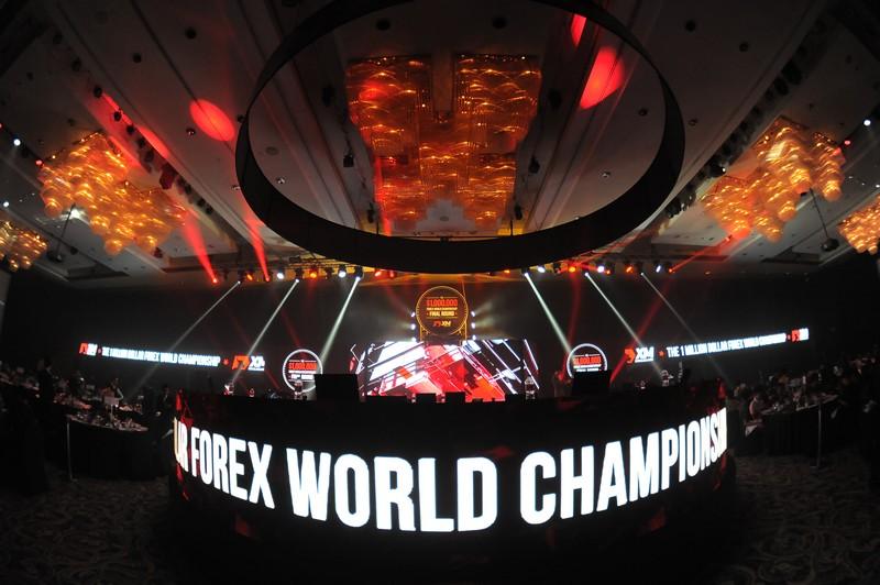 Forex championship