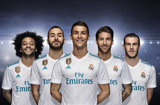 Exness Announces Official Partnership with Real Madrid ...