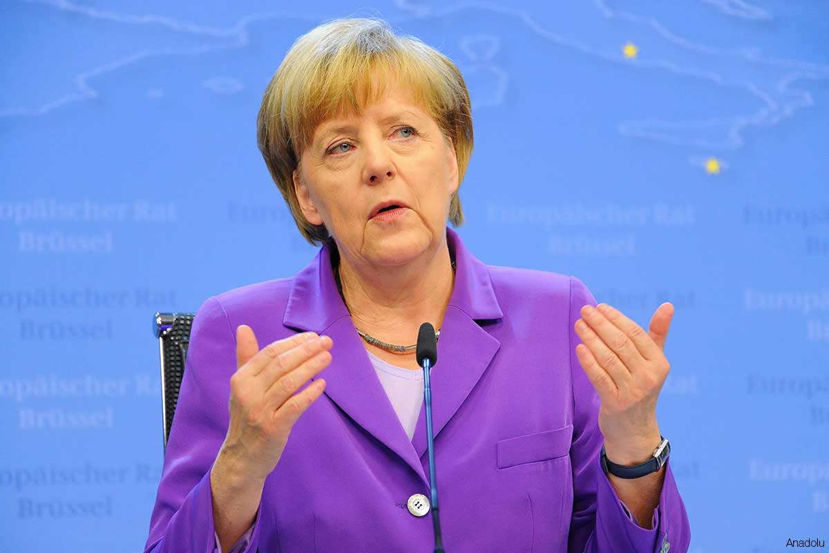 Merkel Facing Problems As Coalition Proposals Fail