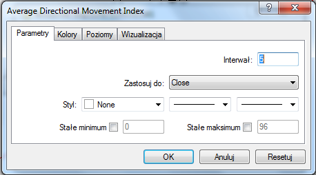 Binary options 10ema trend