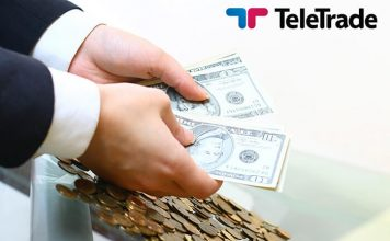 TeleTrade, reviews from the company's clients